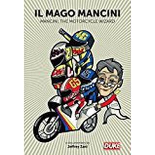 Mancini, The Motorcycle Wizard [DVD]